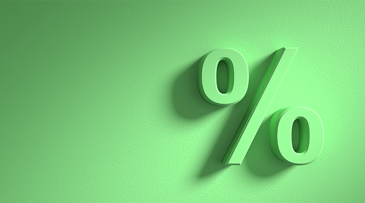 Interest Rate vs. Annual Percentage Rate