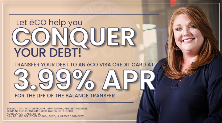 2020 Credit Card Balance Transfer Promotion