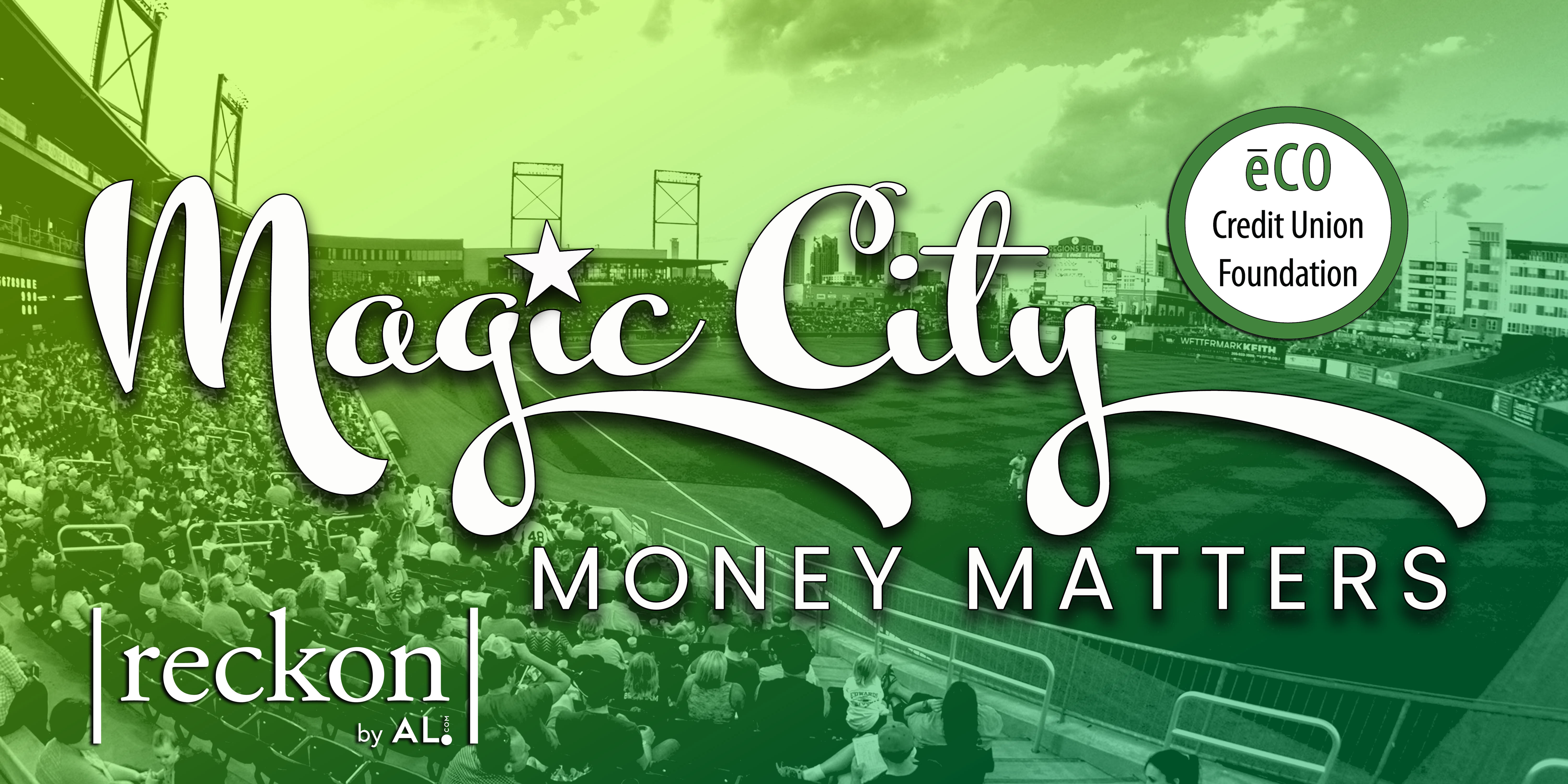 ēCO Credit Union Foundation Hosts the First Magic City Money Matters Financial Conference